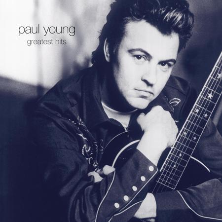 Paul Young - the greatest hits 70