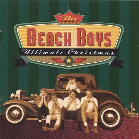 Beach Boys - Ultimate Christmas (mp3) - Zortam Music