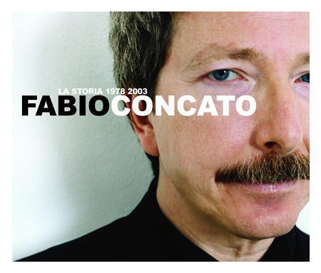Fabio Concato - La Storia 1978 - 2003 - Zortam Music