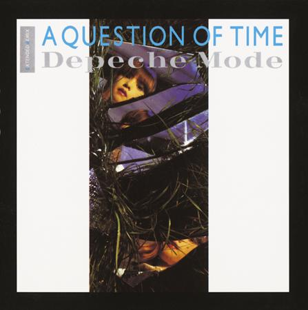 Depeche Mode - A Question Of Time [Single] - Lyrics2You