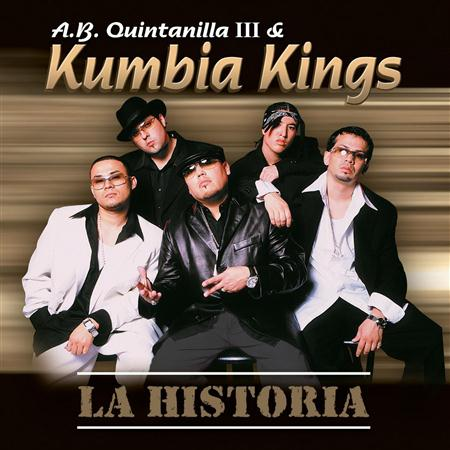 Kumbia Kings - Se Fue Mi Amor Lyrics - Zortam Music