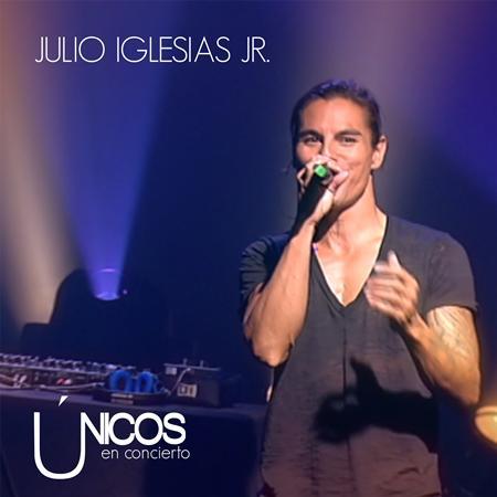Julio Iglesias - Únicos En Concierto - Zortam Music