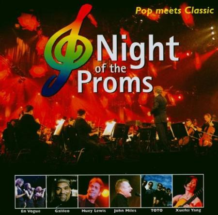 Foreigner - Night of the Proms 2002, Volume 9 - Zortam Music