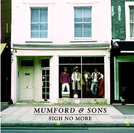 Mumford & Sons - Sigh No More [CD1] - Zortam Music