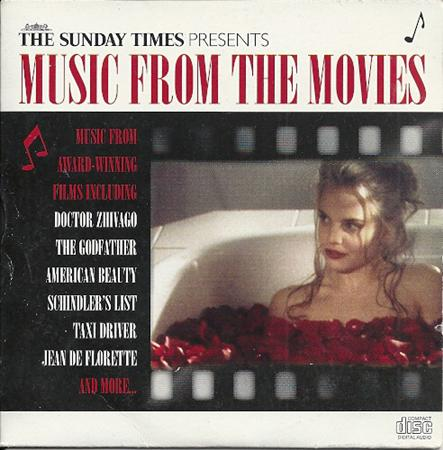 0084 Bruce Springsteen - Music from the Movies - Zortam Music