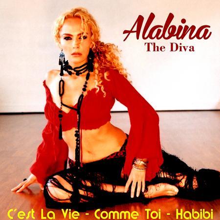 Alabina - Fiesta 2001 - Zortam Music