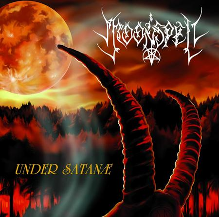 Moonspell - Under Satan& - Zortam Music