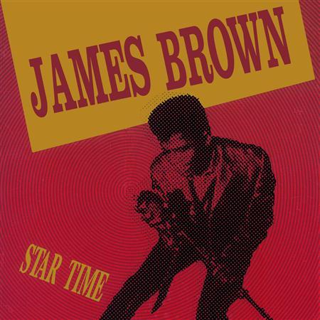 James Brown - Star Time (1 of 4) - Lyrics2You