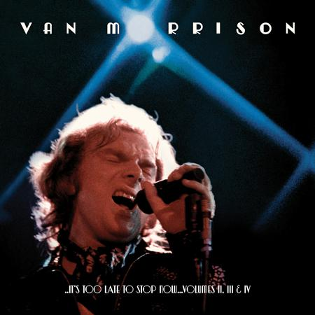 Van Morrison - ..it
