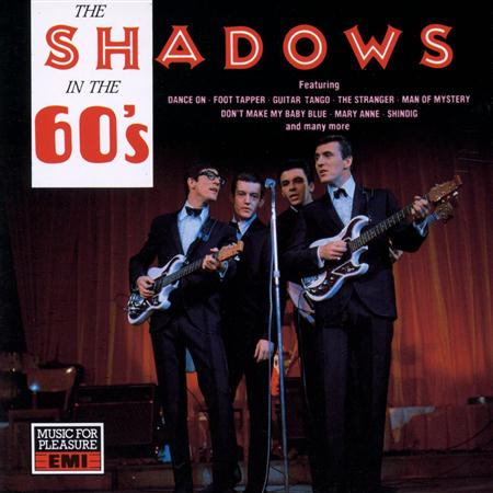 The Shadows - In The 60