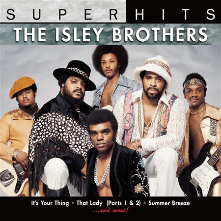 The Isley Brothers - Collections - Zortam Music