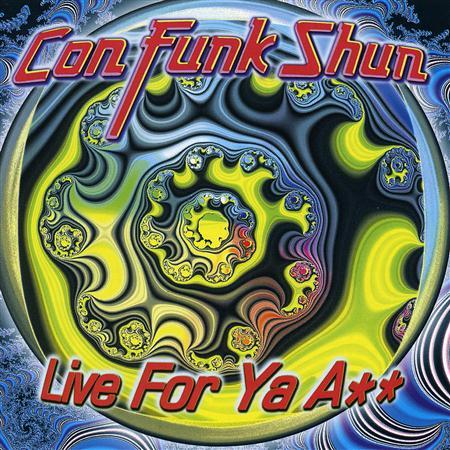Con Funk Shun - Funk from Da Old School - Zortam Music