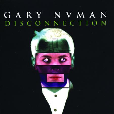 Gary Numan - 1988 - Ghost: Exhibition Tour 1987 Disc 1 - Zortam Music
