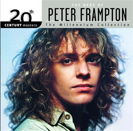 Peter Frampton - Lets Get Rocked!  Vol.2 - Zortam Music