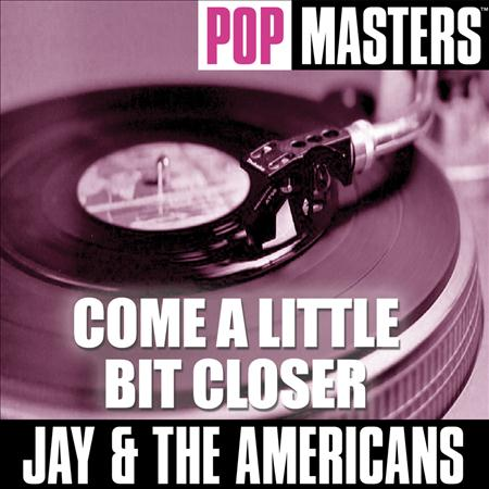 Jay & The Americans - Jay & The Americans Greatest Hits - Zortam Music
