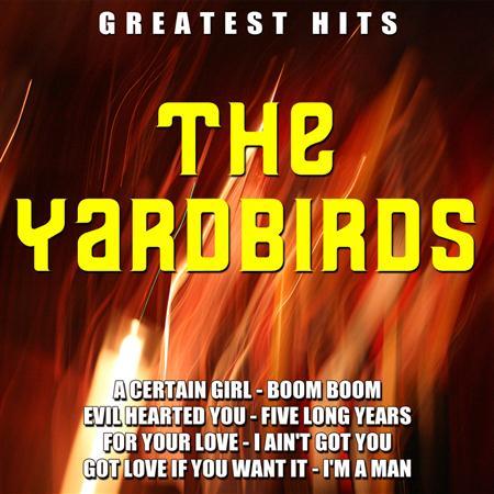 The Yardbirds - The Yardbirds - 20 Greatest Hits - Zortam Music