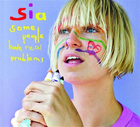 Sia - Illusion @ The Beach 2008 - Zortam Music