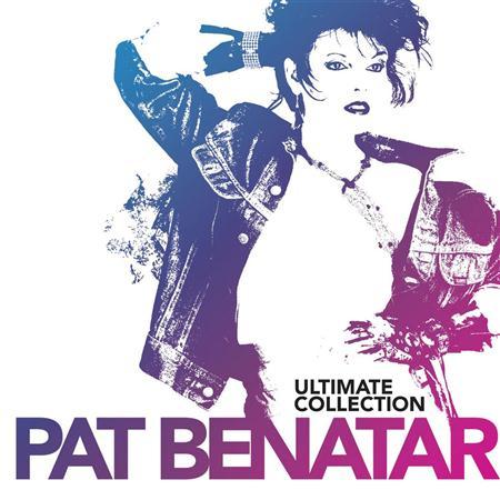 Pat Benatar - Rock