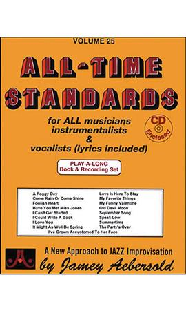 Creed - Volume 25- All-Time Standards [disc 2] - Zortam Music