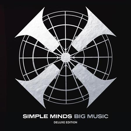 Simple Minds - Big Music CD 2 - Zortam Music