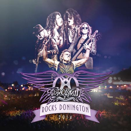 Various Artists - Rocks Donington 2014 [disc 1] - Zortam Music