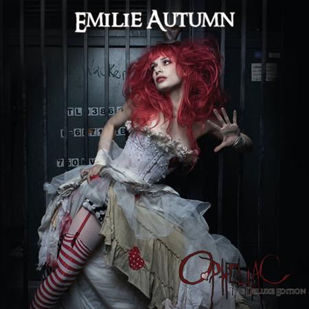Emilie Autumn - Opheliac Deluxe Edition - Zortam Music