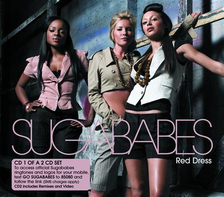 Sugababes - Sugababes - Red Dress - Zortam Music