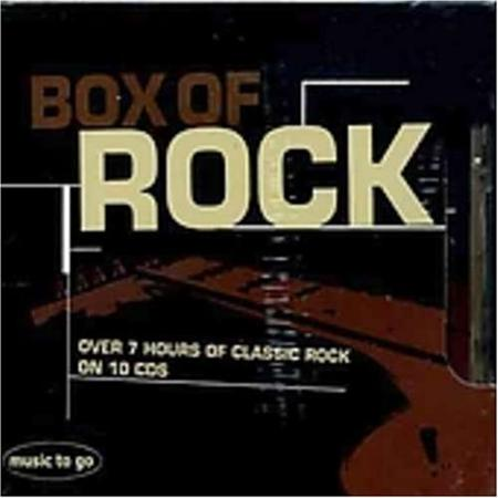 Toto - Box Of Rock [[disc 2]] - Zortam Music