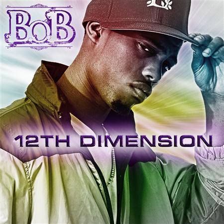 B.o.b - 12th Dimension EP - Zortam Music