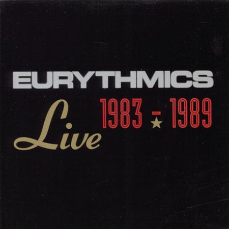 Eurythmics - 1983 - Zortam Music