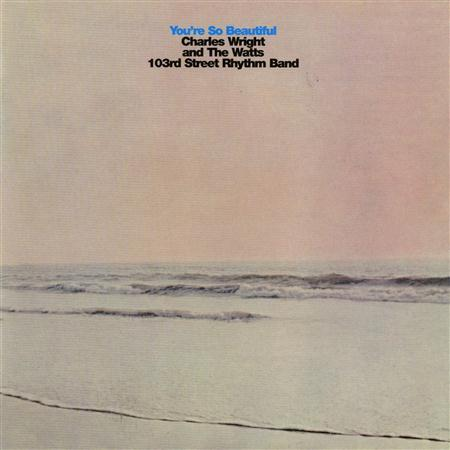 charles wright and the watts 103rd street rhythm band - You