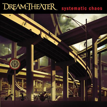 Dream Theater - Album sconosciuto (30/06/2008 10.14.12) - Zortam Music