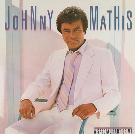 Johnny Mathis - A Special Part of Me (Bonus Track Version) - Zortam Music