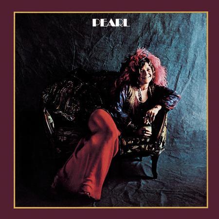 Janis Joplin - Pearl [Disc 1] - Lyrics2You