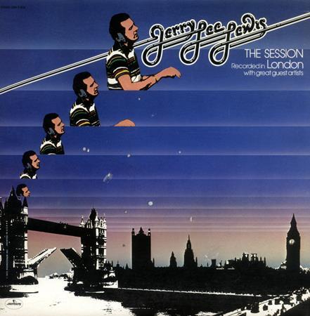 Jerry Lee Lewis - The Killer Vol.3, 73-77 - LP01 - Zortam Music