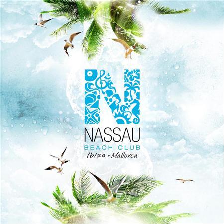 Christos Fourkis - Nassau Beach Club Vol. 3 - Zortam Music