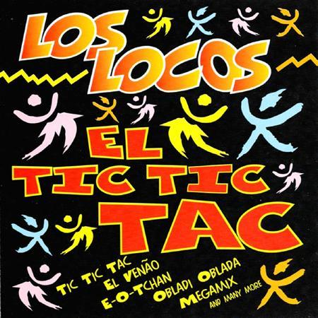 Heike - El Tic Tic Tac - Zortam Music