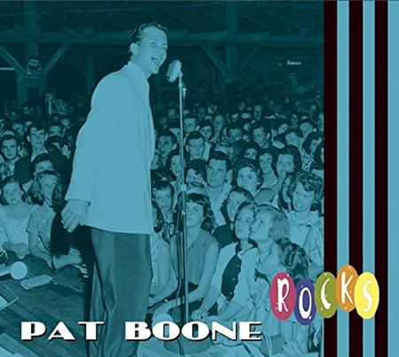 Pat Boone - Yesterdays Gold Vol 22 - 24 Golden Oldies - Zortam Music