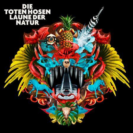 Die Toten Hosen - Alles mit nach Hause Lyrics - Zortam Music