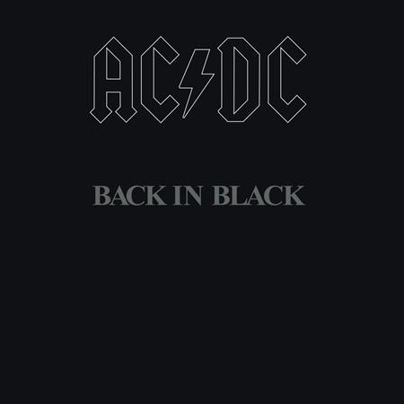 AC/DC - Back In Black - Lyrics2You