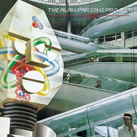 The Alan Parsons Project - I Robot (Legacy Edition) - Zortam Music