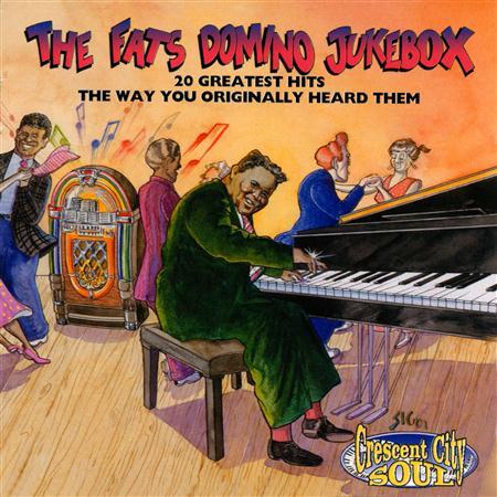 Fats Domino - Greatest Hits [Dj Specialist] - Zortam Music