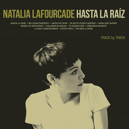 Natalia Lafourcade - Hasta la Ramz - Zortam Music