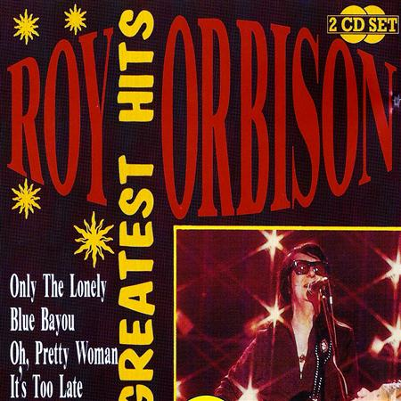 Roy Orbison - The Classic Roy Orbison 1965-1968 - Zortam Music