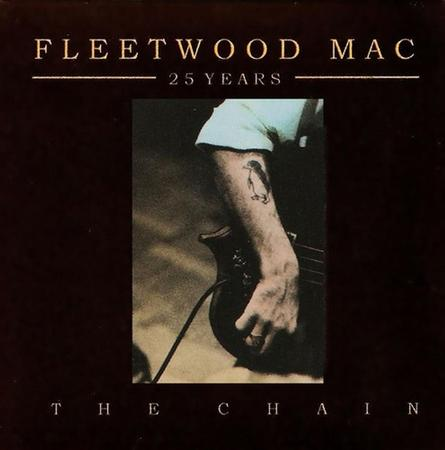 Fleetwood Mac - 25 Years The Chain [disc 4] - Lyrics2You
