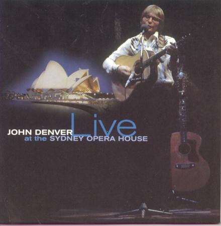 John Denver - Two Different Directions: Greatest Hits and Favorites Disc 1 - Zortam Music