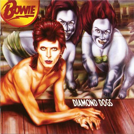 David Bowie - Diamond Dogs (2016 Remastered Version) - Zortam Music