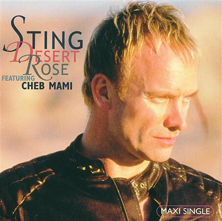 Sting - Dessert Rose - Zortam Music