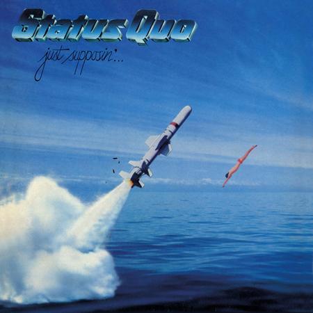 Status Quo - Just Supposin´ - Zortam Music