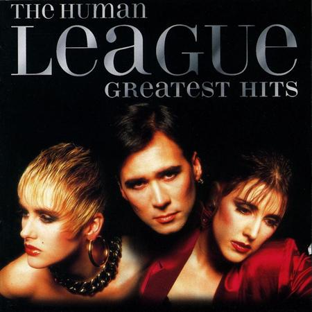 Various Artists - The Very Best of the Human League - Zortam Music